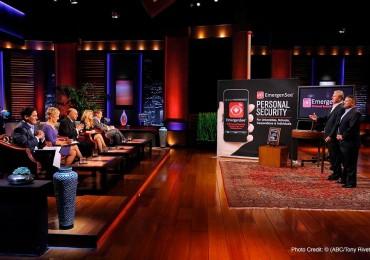 EmergenSee App on Shark Tank episode 604