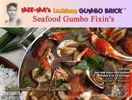 Mee-Mas Gumbo